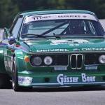 BMW 3.0 CSL, Spa Race Festival
